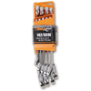 Beta Tools set llaves de acero 9 unidades 142/SC9I 001420087