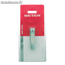 Beter - nail clipper manicure chrome 1 pz