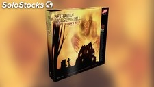 Betrayal At House On The Hill - Expansion Widow's Walk [Inglés]