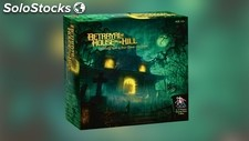 Betrayal At House on the Hill [Inglés]