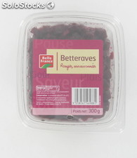 Betteraves rouges 300G bf