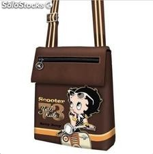 BETTY BOOP ACTION SCOOTER POCKET