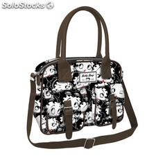 Betty boop b. Attache hs Noir