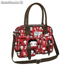 Betty boop b. Attache hs Rouge
