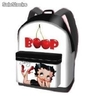 BETTY BOOP BACKPACK FREE TIME CHERRY