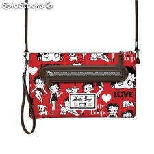Betty boop Bolso Act. Handy Rouge
