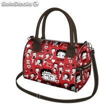Betty boop Bolso Chest hs Rouge