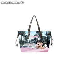 Betty boop Tote Bag 45 Beverly