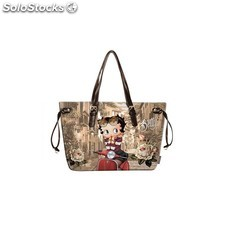 Betty boop Tote Bag 45 Town
