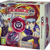 Beyblade evolution pack con peonza/3DS