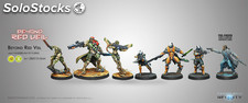Beyond Red Veil Expansion Pack + Figura Exclusiva