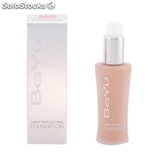 Beyu - light reflecting foundation 04-rosy skin