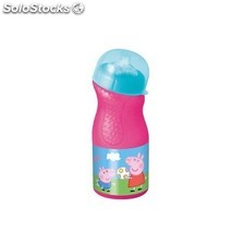 Biberon Peppa Pig 320Ml.