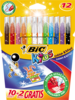 Bic 10+2FEUT.col.colour&erase