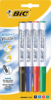 Bic 4 feutres velleda medium