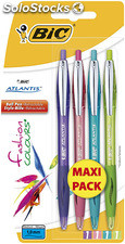Bic 4S.bille atlantis moy fun
