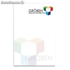 Bic® 50 Mm X 75 Mm 50 Hojas Adhesive Notepads