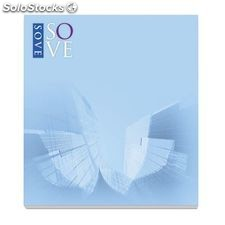 Bic® 68 mm x 75 mm 100 hojas adhesive notepads