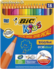 Bic BTE18 cray.coul.evolution