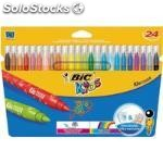Bic kid couleur, multi