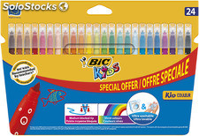 Bic kids 24 feut.color.kid