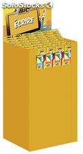 Bic pres stylo bille 4 coul