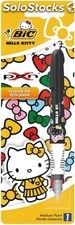 Bic s.plume xpen hello kitty