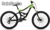 Bicicleta Aggro Specialized Big Hit Fsr i