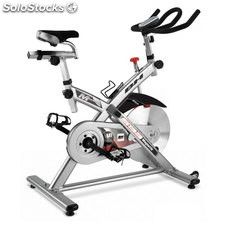 Bicicleta Ciclismo Indoor SB3 Magnetic Bh Fitness