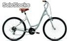 Bicicleta Comfort Specialized Expedition Sport Low Entry