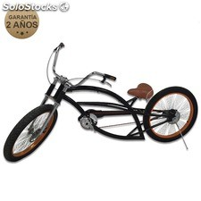 Bicicleta cruiser bike bep-27