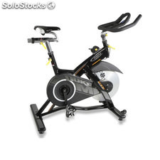 Bicicleta de Ciclismo Indoor Duke Magnetic Bh Fitness