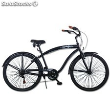 Bicicleta de playa Beach bike Mod. GX24