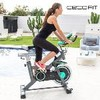Bicicleta de spinning cecofit extreme 20