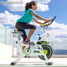 Bicicleta de Spinning Cecofit Fitness 7008