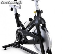 Bicicleta de spinning Horizon S3 Plus