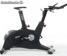 Bicicleta de spinning profesional DKN X-Motion