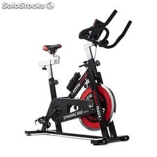 Bicicleta de spinning regulable | Bicicletas spinning