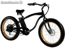 Bicicleta eléctrica fat bike Tucano monster