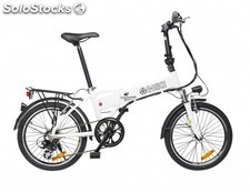 Bicicleta electrica Snooper E-Bike Strada