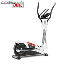 Bicicleta Elíptica Athlon Dual Bh Fitness + Dual Kit BE: Entrenamiento Regular