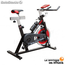 Bicicleta estática de Spinning Modelo Evolution Tour ECO-DE 815-Reacondicionado
