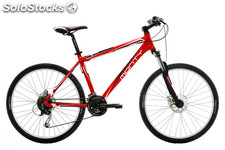 "Bicicleta Mountain Bike KY-15 Aluminio 26""- 24 Speed OFERTA"