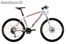"Bicicleta Mountain Bike KY-40 Aluminio 26""- 30 Speed OFERTA"