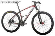 "Bicicleta Mountain Bike M9 Carbono 29""- 20 Speed OFERTA"