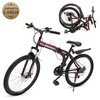 bicicletas mountain bike