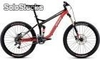 Bicicleta Mtb Pitch fsr Comp