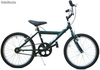 Bicicleta rodado mountain bike 20 9111