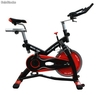 Bicicleta spinning Eco-De® Trainer pro.