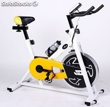 Bicicleta spinning mg 707-13